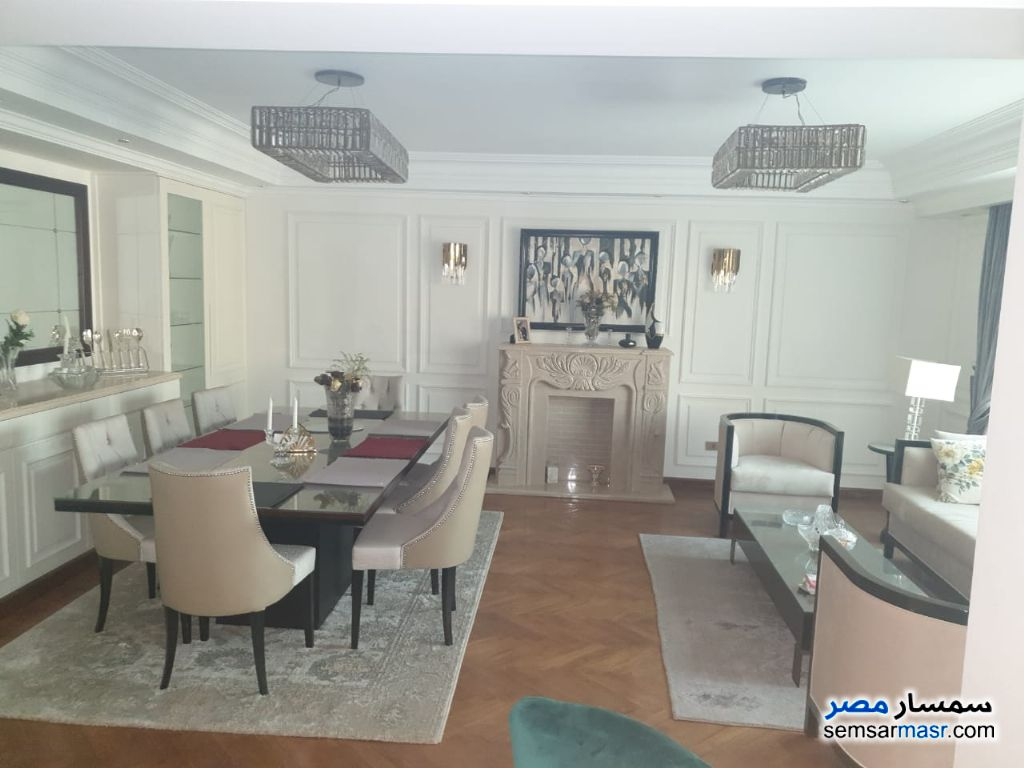 Photo 12 - Apartment 3 bedrooms 3 baths 250 sqm super lux For Sale Dokki Giza