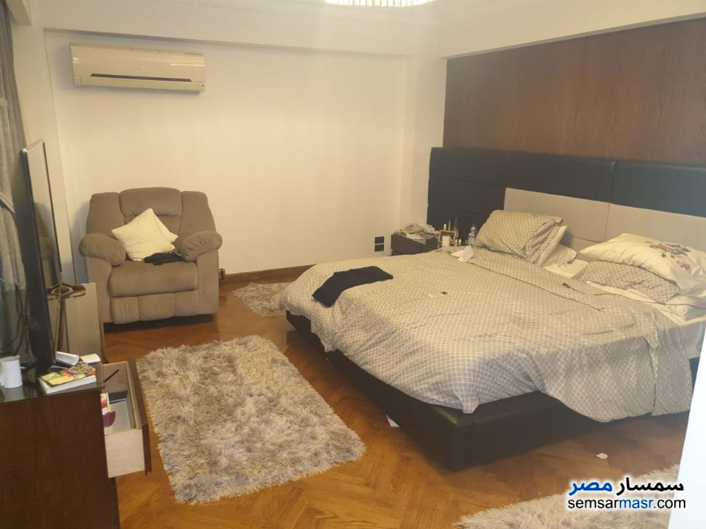 Photo 4 - Apartment 3 bedrooms 3 baths 250 sqm super lux For Sale Dokki Giza