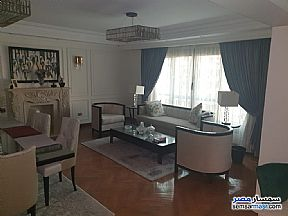 Apartment 3 bedrooms 3 baths 250 sqm super lux For Sale Dokki Giza - 6