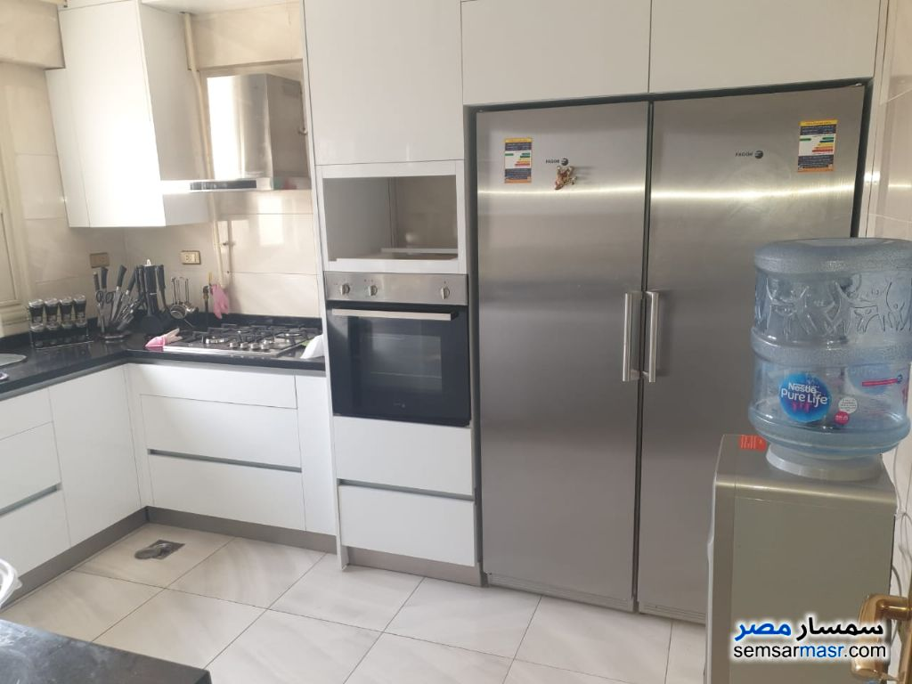 Photo 8 - Apartment 3 bedrooms 3 baths 250 sqm super lux For Sale Dokki Giza