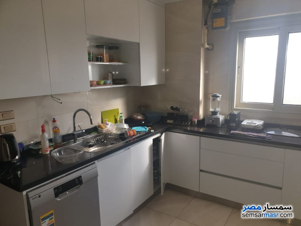 Photo 9 - Apartment 3 bedrooms 3 baths 250 sqm super lux For Sale Dokki Giza