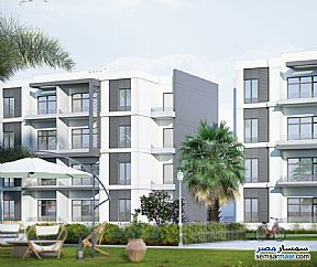 Ad Photo: Apartment 2 bedrooms 2 baths 90 sqm extra super lux in Zohour District  Port Said