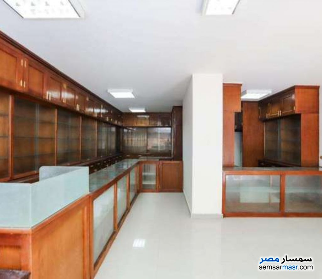 Ad Photo: Commercial 62 sqm in Egypt