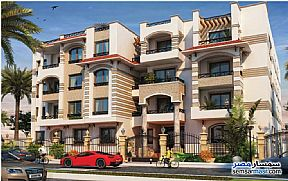 Ad Photo: Apartment 3 bedrooms 3 baths 250 sqm semi finished in Districts  6th of October