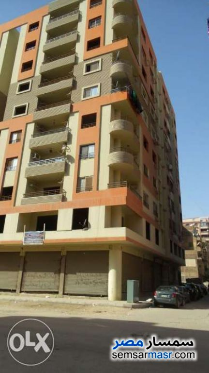 Ad Photo: Building 945 sqm super lux in Imbaba  Giza