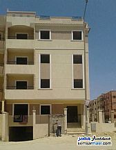 Ad Photo: Building 268 sqm semi finished in Districts  6th of October