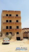 Building 340 sqm semi finished For Sale Badr City Cairo - 2