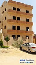 Building 340 sqm semi finished For Sale Badr City Cairo - 3