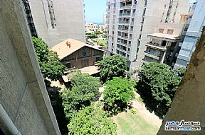Apartment 3 bedrooms 3 baths 279 sqm semi finished For Sale Stanley Alexandira - 1