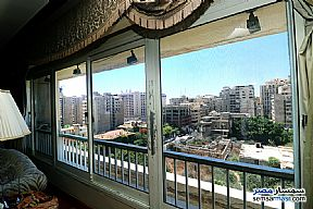 Ad Photo: Apartment 3 bedrooms 3 baths 225 sqm extra super lux in Roshdy  Alexandira