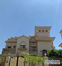 Ad Photo: Villa 5 bedrooms 5 baths 560 sqm extra super lux in Rehab City  Cairo