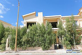 Ad Photo: Villa 3 bedrooms 3 baths 399 sqm semi finished in Borg Al Arab  Alexandira