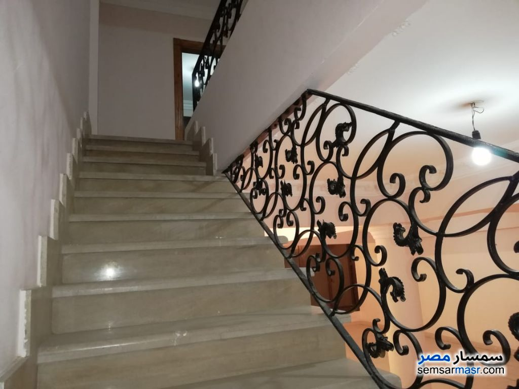 Ad Photo: Apartment 5 bedrooms 6 baths 400 sqm super lux in Mohandessin  Giza