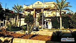 Ad Photo: Villa 6 bedrooms 6 baths 890 sqm extra super lux in West Somid  6th of October