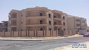 Ad Photo: Building 750 sqm semi finished in Shorouk City  Cairo