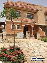 Ad Photo: Villa 4 bedrooms 3 baths 354 sqm super lux in Madinaty  Cairo