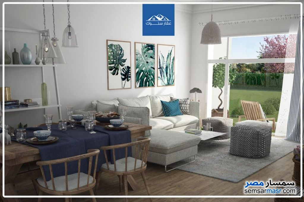Ad Photo: Villa 5 bedrooms 4 baths 368 sqm lux in Suez