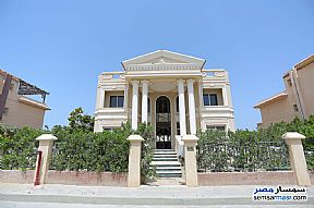 Ad Photo: Villa 7 bedrooms 8 baths 1090 sqm semi finished in Borg Al Arab  Alexandira