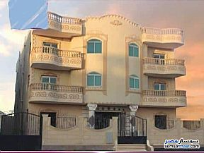 Ad Photo: Villa 18 bedrooms 18 baths 650 sqm semi finished in El Ubour City  Qalyubiyah