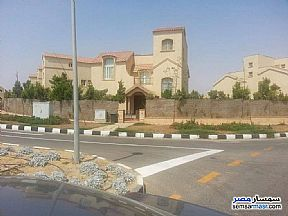Ad Photo: Villa 5 bedrooms 5 baths 756 sqm extra super lux in Madinaty  Cairo