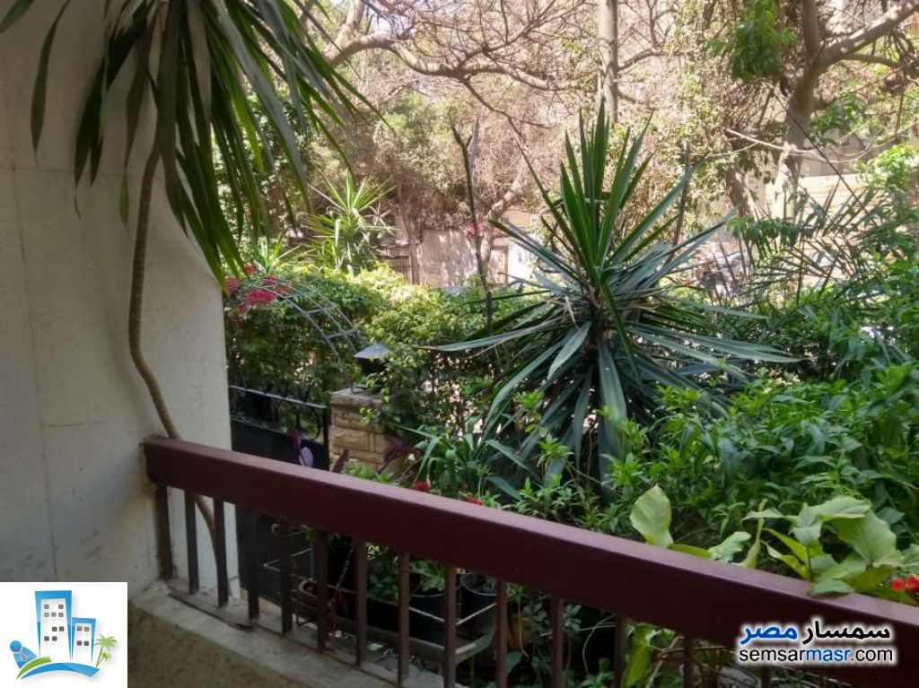 Ad Photo: Apartment 2 bedrooms 2 baths 126 sqm in Maadi  Cairo