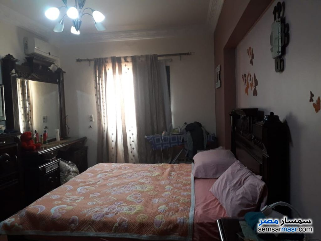 Photo 2 - Apartment 3 bedrooms 2 baths 127 sqm extra super lux For Sale Ashgar City 6th of October
