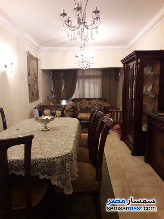 Photo 6 - Apartment 3 bedrooms 2 baths 127 sqm extra super lux For Sale Ashgar City 6th of October