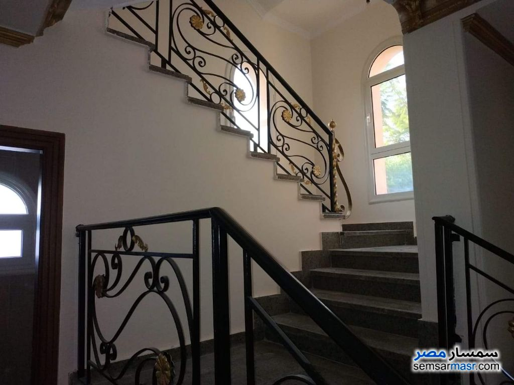 Photo 1 - Villa 4 bedrooms 4 baths 450 sqm extra super lux For Sale Madinaty Cairo