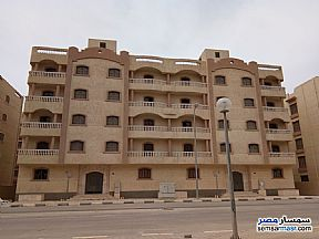 Ad Photo: Apartment 3 bedrooms 2 baths 161 sqm semi finished in Districts  6th of October