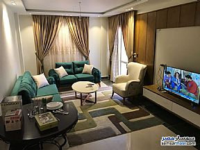 Ad Photo: Apartment 2 bedrooms 2 baths 110 sqm extra super lux in Madinaty  Cairo