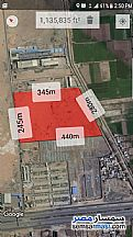 Ad Photo: Land 28 acre in Cairo Alexadrea Desert Road  Alexandira
