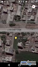 Ad Photo: Land 1000 sqm in Shuhada  Minufiyah