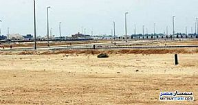 Land 500 sqm For Sale Borg Al Arab Alexandira - 1