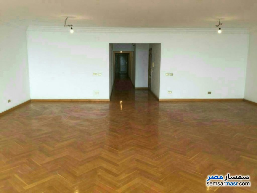 Photo 4 - 3 bedrooms 3 baths 235 sqm extra super lux For Sale Maadi Cairo