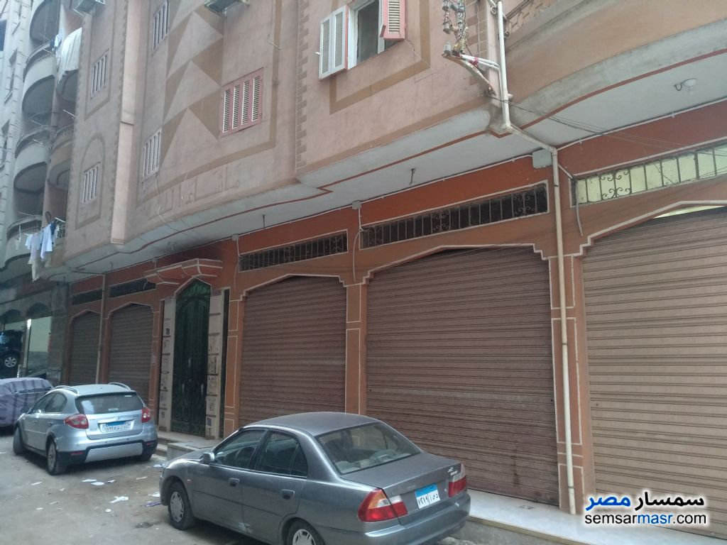 Photo 2 - Commercial 22 sqm For Sale Mansura Daqahliyah