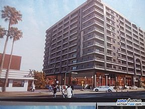 Ad Photo: Commercial 600 sqm in Ramses Ramses Extension  Cairo