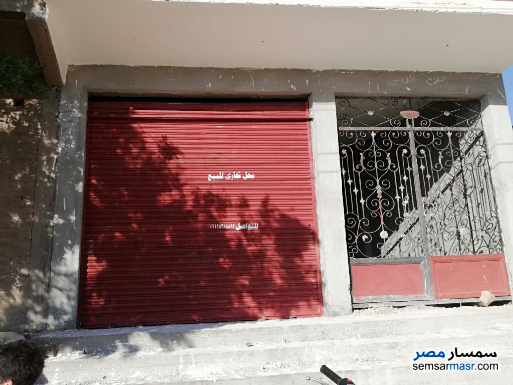 Ad Photo: Commercial 80 sqm in Asyut
