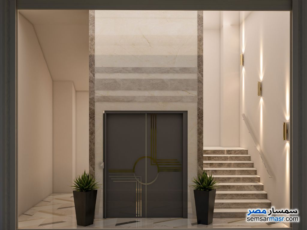 Photo 11 - Commercial 60 sqm For Sale 10th Of Ramadan Sharqia