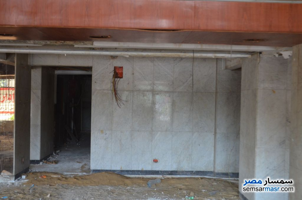 Photo 3 - Commercial 168 sqm For Sale Mohandessin Giza