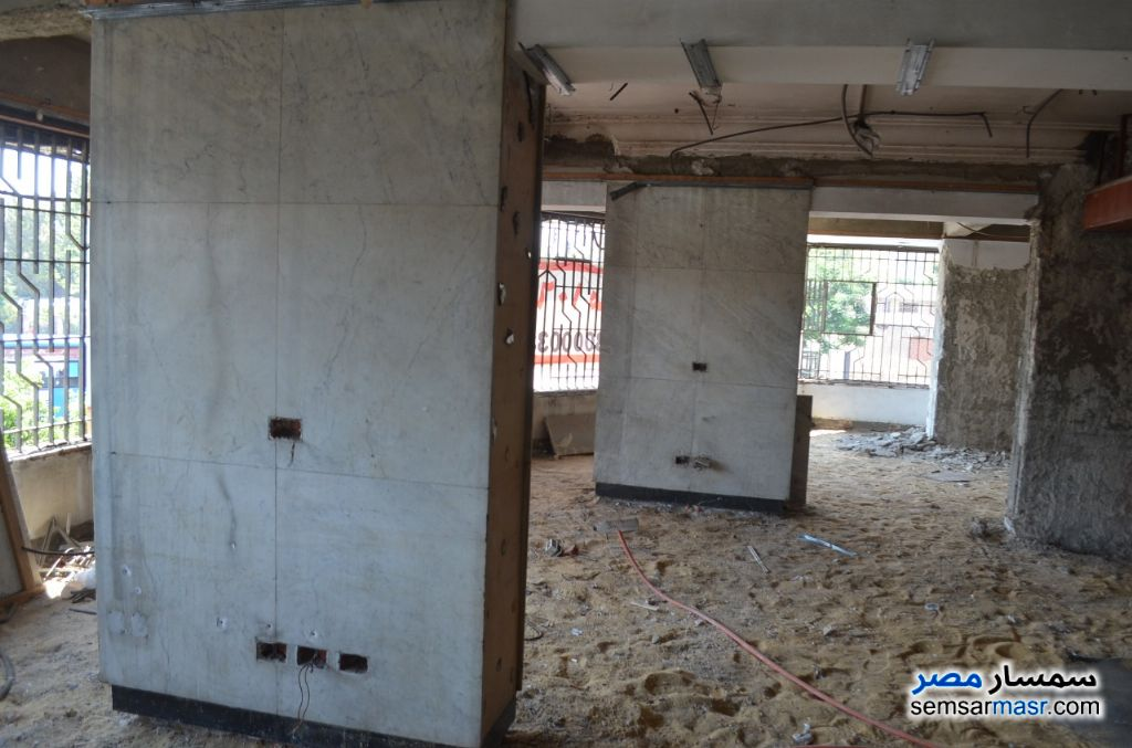 Photo 4 - Commercial 168 sqm For Sale Mohandessin Giza