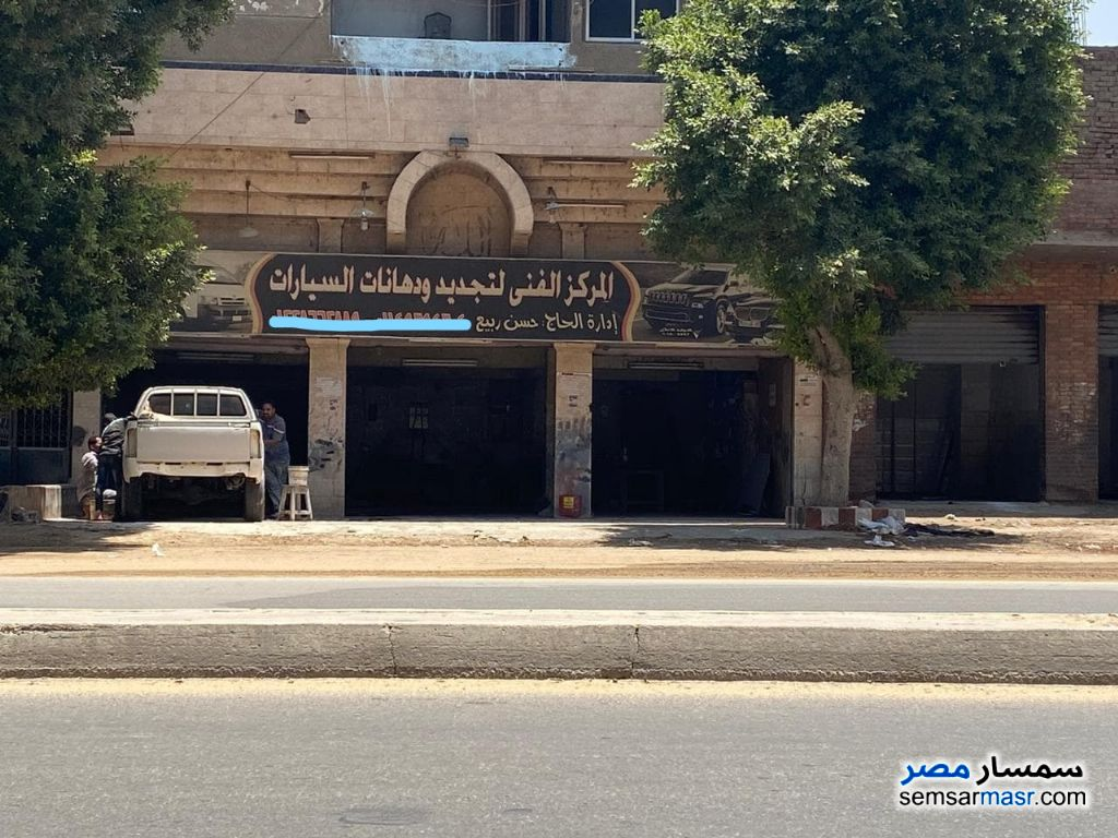 Ad Photo: Commercial 100 sqm in Halwan  Cairo