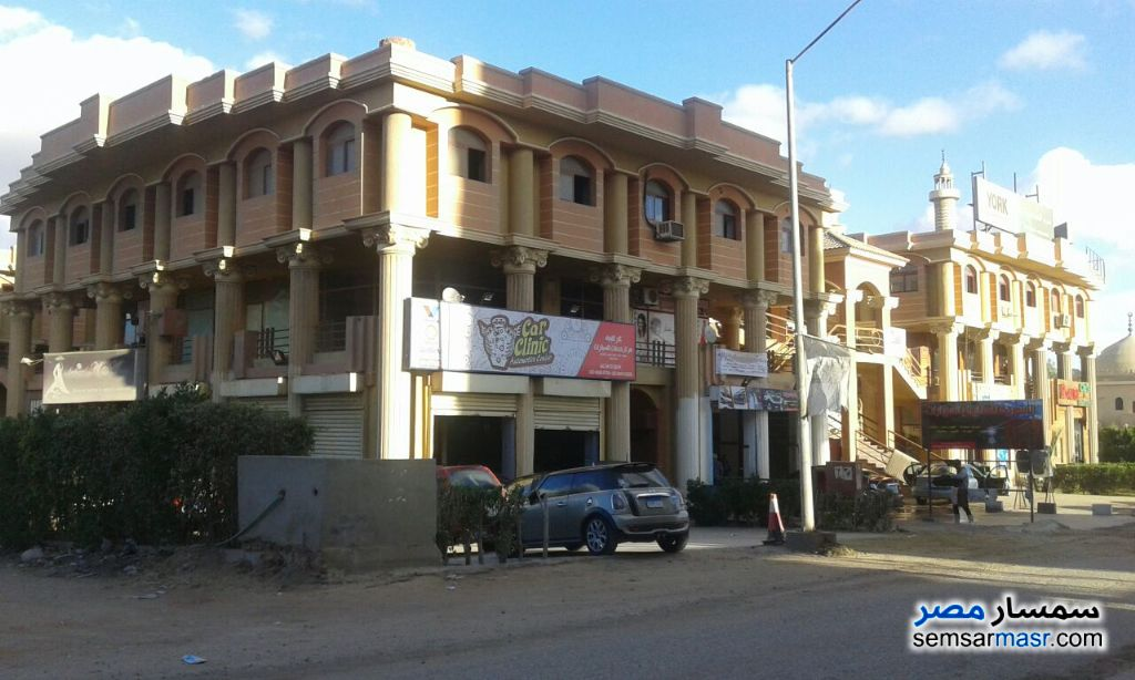 Photo 3 - Commercial 108 sqm For Sale Districts 6th of October