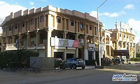 Commercial 108 sqm For Sale Districts 6th of October - 3