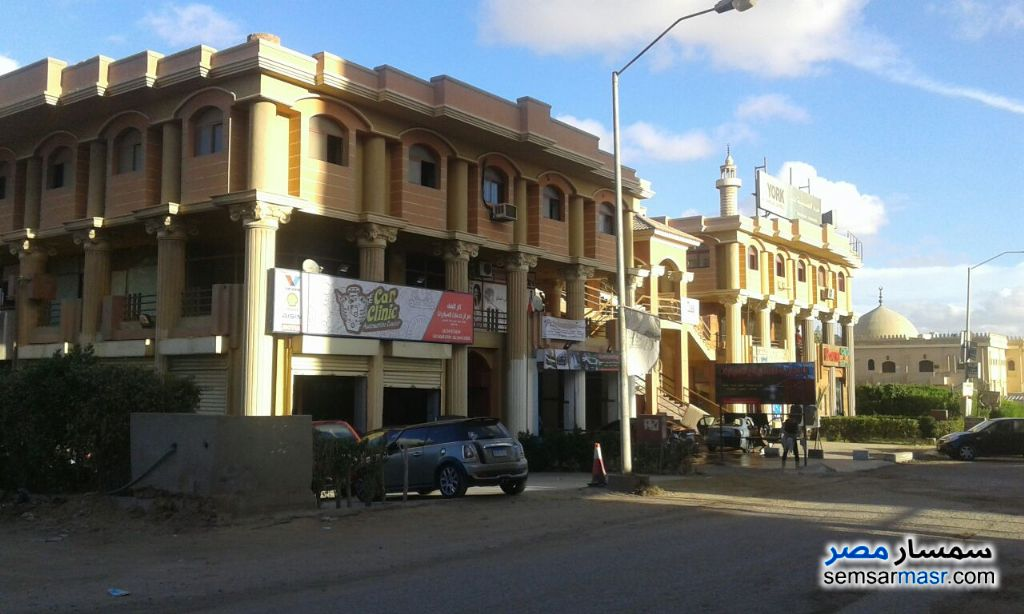 Photo 4 - Commercial 108 sqm For Sale Districts 6th of October