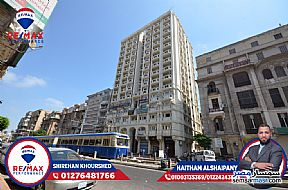 Ad Photo: Commercial 520 sqm in Azarita  Alexandira
