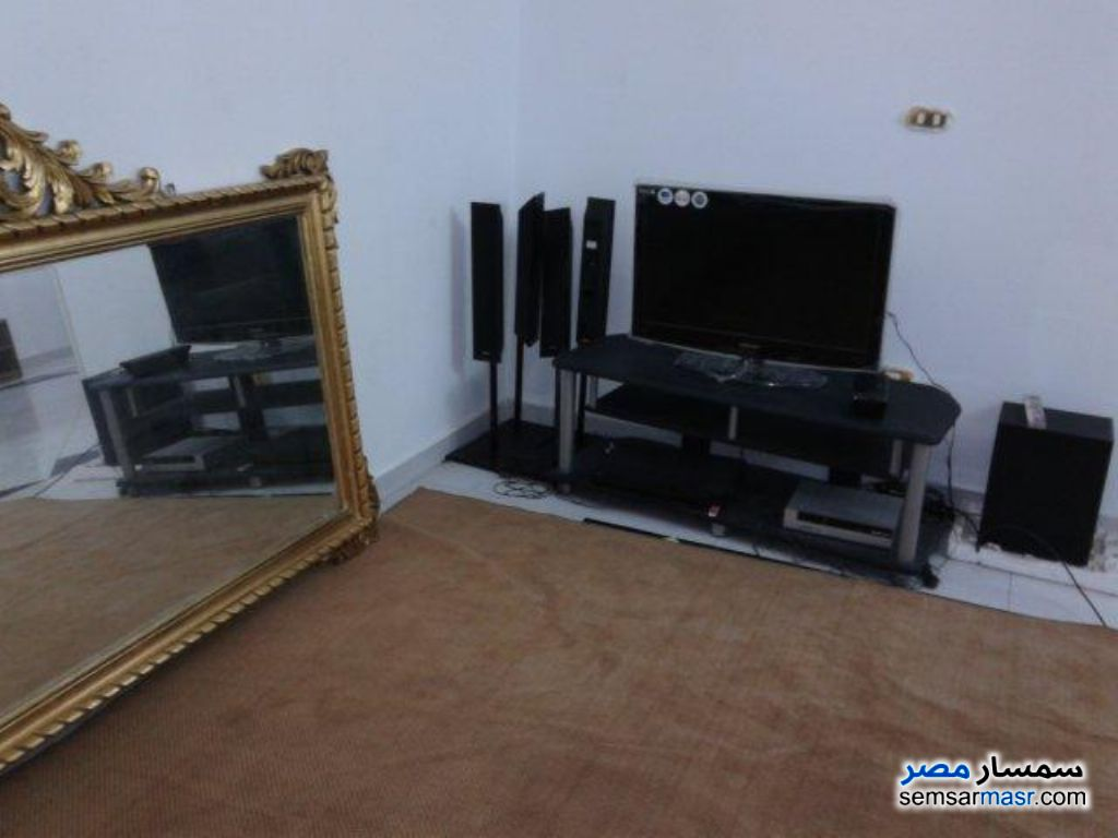 Photo 2 - Apartment 4 bedrooms 2 baths 250 sqm extra super lux For Sale Montazah Alexandira