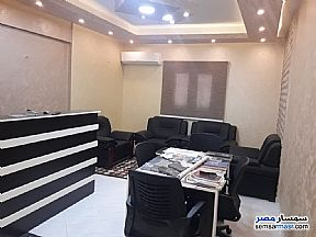 Ad Photo: Apartment 3 bedrooms 2 baths 120 sqm extra super lux in Al Bashayer District  6th of October