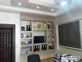 Ad Photo: Apartment 3 bedrooms 2 baths 120 sqm extra super lux in 6th of October