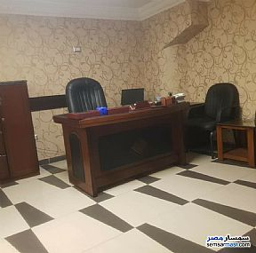Ad Photo: Apartment 3 bedrooms 2 baths 167 sqm super lux in Egypt