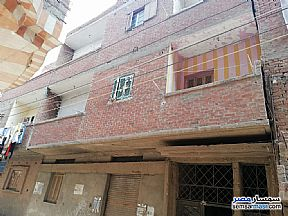 Ad Photo: Building 120 sqm semi finished in El Mahalla El Kubra  Gharbiyah